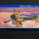 Glencoe 1:48 SPAD XIII French Aces