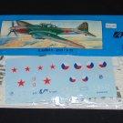 Kit Pro 1:72 Ilyushin Il-2M3 Avia B-31