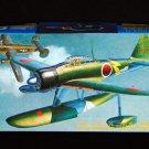 Hasegawa 1:48 Nakajima A6M2-N Type 2 Fighter Seaplane Rufe Kit No 09069