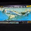 Heller 1:72 Supermarine Spitfire Mk Vb