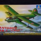 Italeri 1:72 Antonov AN-2 Colt