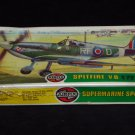 Airfix 1:72 Spitfire VB