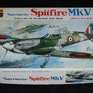 Fujimi 1:48 Spitfire Mk V