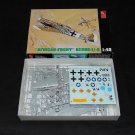 Hobbycraft 1:48 African Front Bf109G-1-2