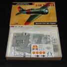 HobbyCraft 1:48 Polikarpov I-16 Spanish Civil War Fighter