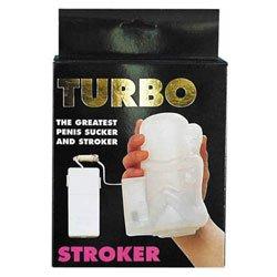 Turbo Stroker (Descreet Delivery)