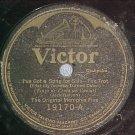 78--ORIGINAL MEMPHIS FIVE--TIN ROOF BLUES--Victor 19170