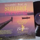 BIANCO--MUSIC FOR A SUMMER EVENING--RCA Record Club LP