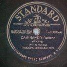 78-FRANCISCO AND HIS CUBAN BOYS-CAMINANDO-Standard 1000