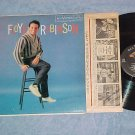 FLOYD ROBINSON-Self Titled VG++/VG+ '60 LP-RCA LPM-2162