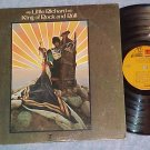 LITTLE RICHARD--KING OF ROCK AND ROLL--VG+/VG++ 1971 LP