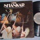 UDAY SHANKAR--s/t VG+ 1968 LP--Ravi's Older Brother