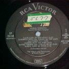 KEITH TEXTOR--SOUNDS TERRIFIC!-Mono Promo LP--SP-33-148