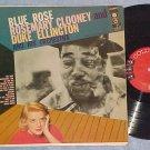 ROSEMARY CLOONEY AND DUKE ELLINGTON--BLUE ROSE--1956 LP