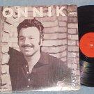 ONNIK (DINKJIAN)-ARMENIAN SONGS-VG+ shrink LP-Ani label