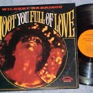 WILBERT HARRISON-SHOOT YOU FULL OF LOVE-NM/VG++ 1971 LP