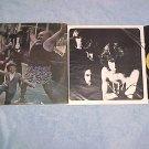 THE DOORS-STRANGE DAYS--NM/VG+ Stereo 1967 LP-tan label