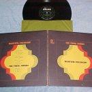 THE 3 SOUNDS-BEAUTIFUL FRIENDSHIP-NM/VG+ 1965 LP (three
