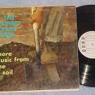 RAMSEY LEWIS TRIO-MORE MUSIC FROM THE SOIL-1961 Argo LP