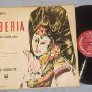 L'Orchestre de Colonne-ALBENIZ:IBERIA--Urania URLP-7085