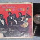 THE FABULOUS INK SPOTS-VG++/NM shrink 1960 LP on Modern