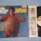 WHISTLING JACK SMITH-I WAS KAISER BILL'S BATMAN-1967 LP