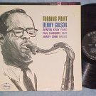 BENNY GOLSON--TURNING POINT--VG+/VG++ Stereo 1963 LP