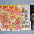 ROBERT FARNON AND TONY COE-POP MAKES PROGRESS-NM '70 LP