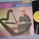 Colombia LP on Fuentes-TONO FUENTES--CUERDAS QUE LLOREN