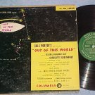 OUT OF THIS WORLD--1950 Broadway Sdk LP--Cole Porter