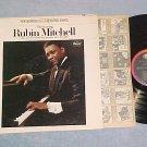 PRESENTING RUBIN MITCHELL--s/t NM/VG++ Stereo 1967 LP