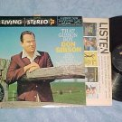 DON GIBSON-THAT GIBSON BOY-Stereo 1959 LP on RCA Victor