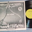 REVERIE--WATCH THE SKIES--Private LP--Encounter ER-1002