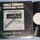 "NINA SIMONE-EMERGENCY WARD-12"" EP--Promo-RCA SPS-33-574"