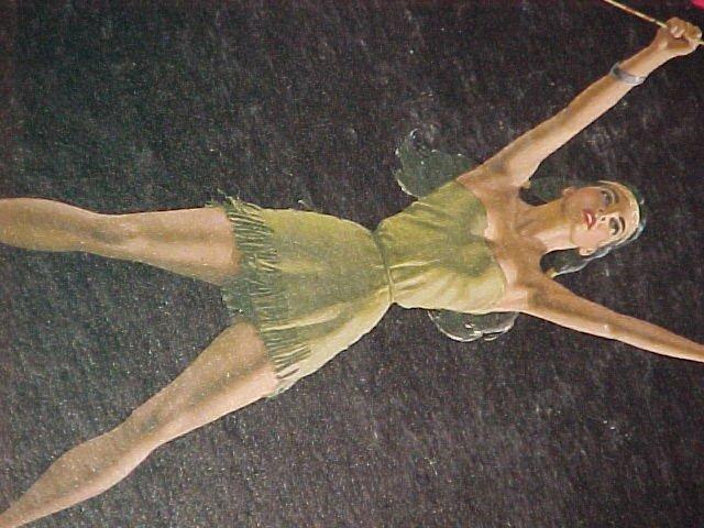 RUN OF THE ARROW-NM/VG++ 1957 Sdk LP-Decca ~Cheesecake~
