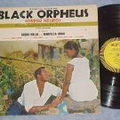 BLACK ORPHEUS--VG++/VG+ Mono 1959 Sdk LP--Epic LN-3672