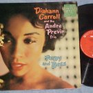 PORGY AND BESS--NM/VG+ 1959 Sdk LP--Diahann Carroll