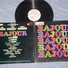 BAJOUR--VG++/VG+ Mono 1964 WL Promo Broadway Sdk LP