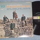THE QUARTETTE TRES BIEN-SKY HIGH-Stereo 1966 LPon Decca