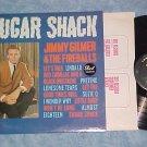 JIMMY GILMER AND THE FIREBALLS--SUGAR SHACK--NM 1963 LP