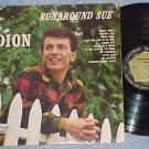 DION--RUNAROUND SUE--VG++ Mono 1961 LP--Laurie LLP-2009