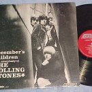 THE ROLLING STONES--DECEMBER'S CHILDREN--VG/VG+ Mono LP