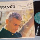 DRANGO--VG+ 1957 Sdk LP--Liberty 3036--Elmer Bernstein