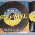 SURPRISE--VG++ 2003 Reggae LP on Black Shadow Records