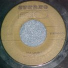 Stereo 45--MASTERSOUNDS/CHARLIE MARIANO--World Pacific