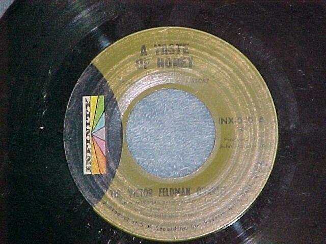 45-VICTOR FELDMAN-A TASTE OF HONEY-Infinity-Copy#2 of 2
