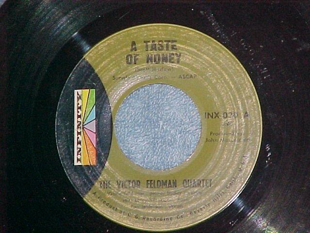 45-VICTOR FELDMAN-A TASTE OF HONEY-Infinity-Copy#1 of 2