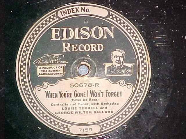 78-Edison50678-H CLARK&W VAN BRUNT/L TERRELL&GW BALLARD