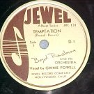 78-BOYD RAEBURN-TEMPTATION--Record 3 of Jewel Album D-1