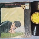 CORKY CORCORAN-THE SOUND OF LOVE-Rare 1956 LP-Epic 3319